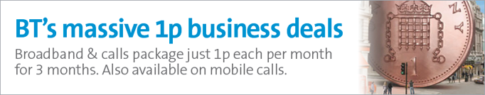 Broadband and Call Packages Header Image