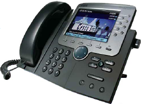 Business VoIP Features