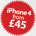 Iphone from £45