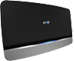 new bt hub wireless router image