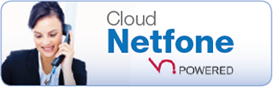 Powered by Cloud Netfone image